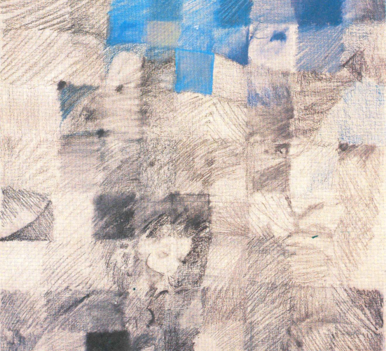 Capa de catálogo da 6a exposição.